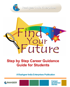 Find Your Future : Career Guidance 2019 - e-Book